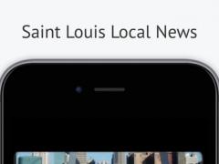 Saint Louis Local News 1.0 Screenshot