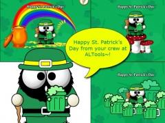 Saint Patricks Day Desktop Wallpapers 7 Screenshot