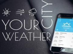Saint Paul Weather Forecast 2.1 Screenshot