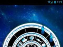 Saint Seiya Clock Livewall 40 Free Download