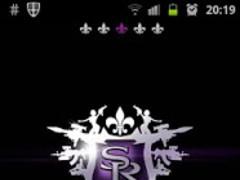 Saints Row 3 Go Launcher Theme 3.0 Screenshot