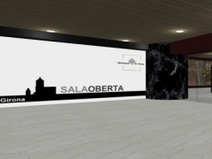 Sala Oberta 1.0 Screenshot