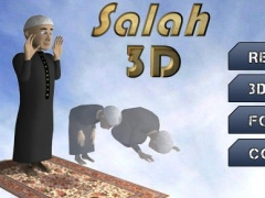 Salah 3D : Islamic Prayer 1.0.0 Screenshot