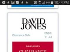 Sales Catalogues Australia 1.0 Screenshot