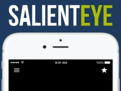 Salient Eye, Motion Detector Home Security system (Burglar alarm) 1.0.1 Screenshot