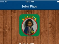 Sallys Pizza 3.1 Screenshot