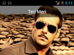 Salman Khan Movie Ringtones 1.5 Screenshot