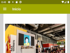 Salón de Gourmets 5.0 Screenshot