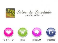 Salon de Sawdade 1.1.2 Screenshot