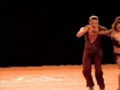 Salsa Dance Video 1.0 Screenshot