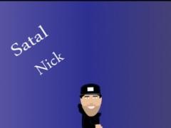 Salta Nick 1.0 Screenshot