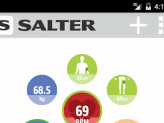 Salter Mibody Scales Software Download