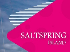 Saltspring Island Travel Guide 1.0 Screenshot