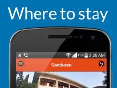 Samboan Guide 1.0.1 Screenshot