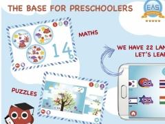 Sami Apps - kids & toddler app 1.4 Screenshot