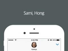 Sami Hong 1.0 Screenshot