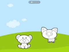 Samo Coloring For Kids 1.0.3 Screenshot