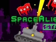 Sams SpaceAliens 1.0 Screenshot