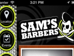 Samsbarbers 1.0 Screenshot