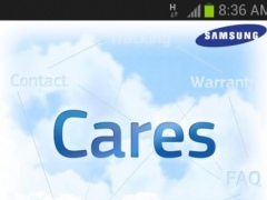 Samsung Cares 1.4.9 Screenshot