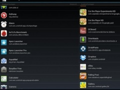 MultiWindow Manager(Note 10.1) 1.3.13 Screenshot