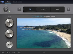 Samsung SmartView 4.1.9 Screenshot