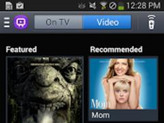 Samsung WatchON (Video) 14072501.1.21.79 Screenshot