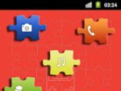 SamsungGS Pro-MagicLockerTheme 2.1 Screenshot