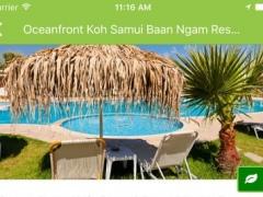 Samui Eco-Point - Low Carbon Model Town: Samui Island 1.2.2 Screenshot