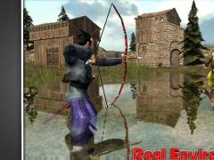 Samurai Warrior Assassin Siege 1.0.2 Screenshot
