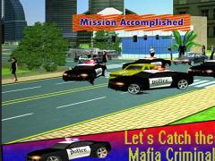 San Andreas Crime City Chase 1.0 Screenshot