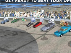 San Andreas Stadium Car Stunt 1.1 Screenshot