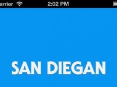 San Diegan Guide 1.0 Screenshot