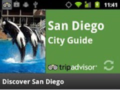 San Diego City Guide 4.1.9 Screenshot