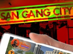 San Gang City 1.0 Screenshot