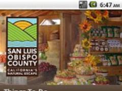 San Luis Obispo County 2.5.2 Screenshot