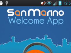 San Marino Welcome App 1.5.0.3 Screenshot