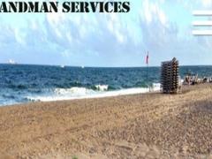 Sand Art Services Florida 1.26 Screenshot