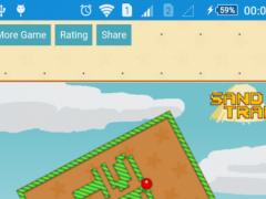 Sand Trap 0.0.1 Screenshot