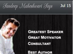 Sandeep Maheshwari Quote 1 1 Free Download