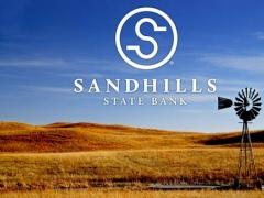 Sandhills State Bank Mobile App for iPad 4.7.435 Screenshot