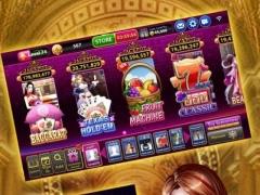 Sanny Casino-Slots$TexasHoldem 1.6.3 Screenshot
