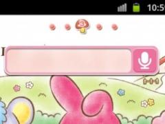 SANRIO CHARACTERS Theme39 1.2.4 Screenshot