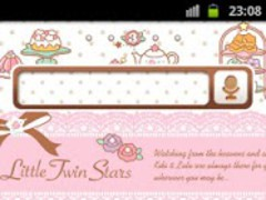 SANRIO CHARACTERS Theme7 1.2.4 Screenshot