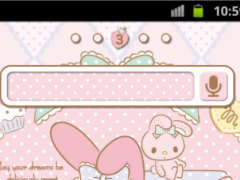 SANRIO CHARACTERS Theme90 1.2.4 Screenshot