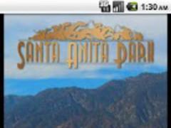 Santa Anita Mobile 1.0.0 Screenshot
