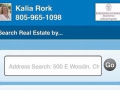 Santa Barbara Real Estate 1.1.2 Screenshot