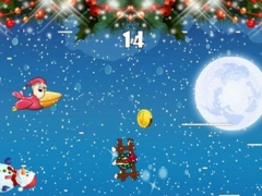 Santa Bird Storm: Christmas Season 1.0 Screenshot