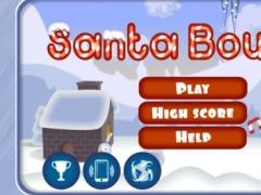 Santa Bounce! 1.0 Screenshot
