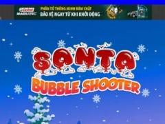 Santa Bubble Shooter Pro 1.0 Screenshot